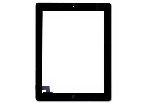 Apple iPad 2 Glas