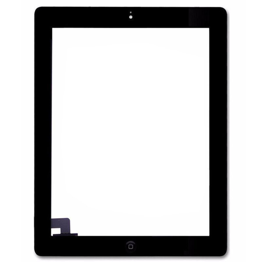 Apple iPad 2 scherm-1