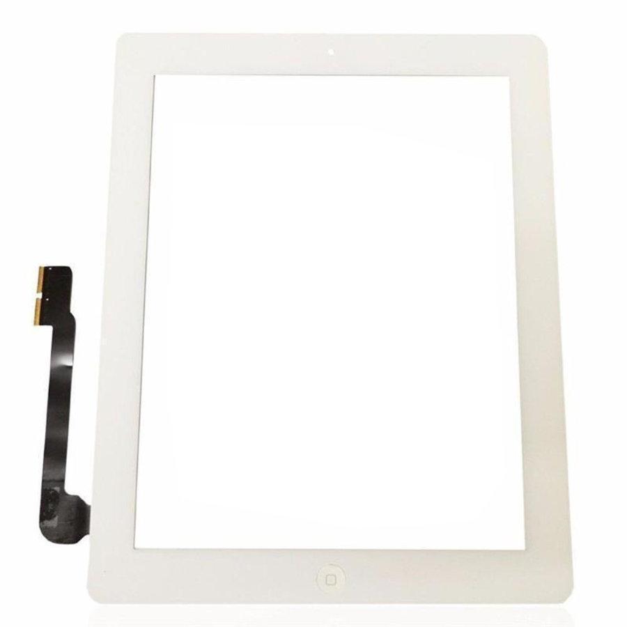 Apple iPad 3 scherm-2