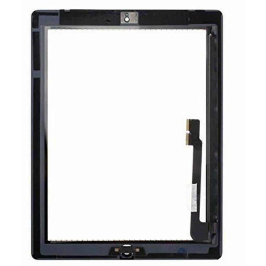 Apple iPad 3 scherm-3