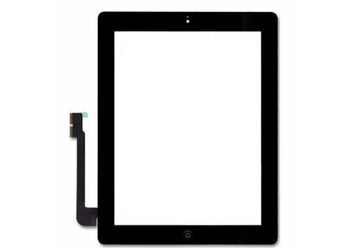 Apple iPad 3 Glas