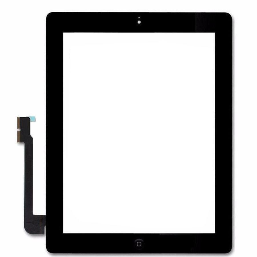 Apple iPad 3 scherm-1
