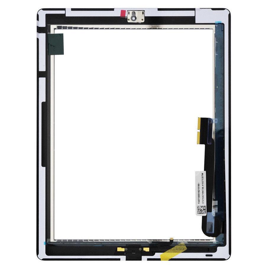 Apple iPad 4 Glas-3