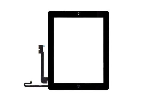 Apple iPad 4 Glas