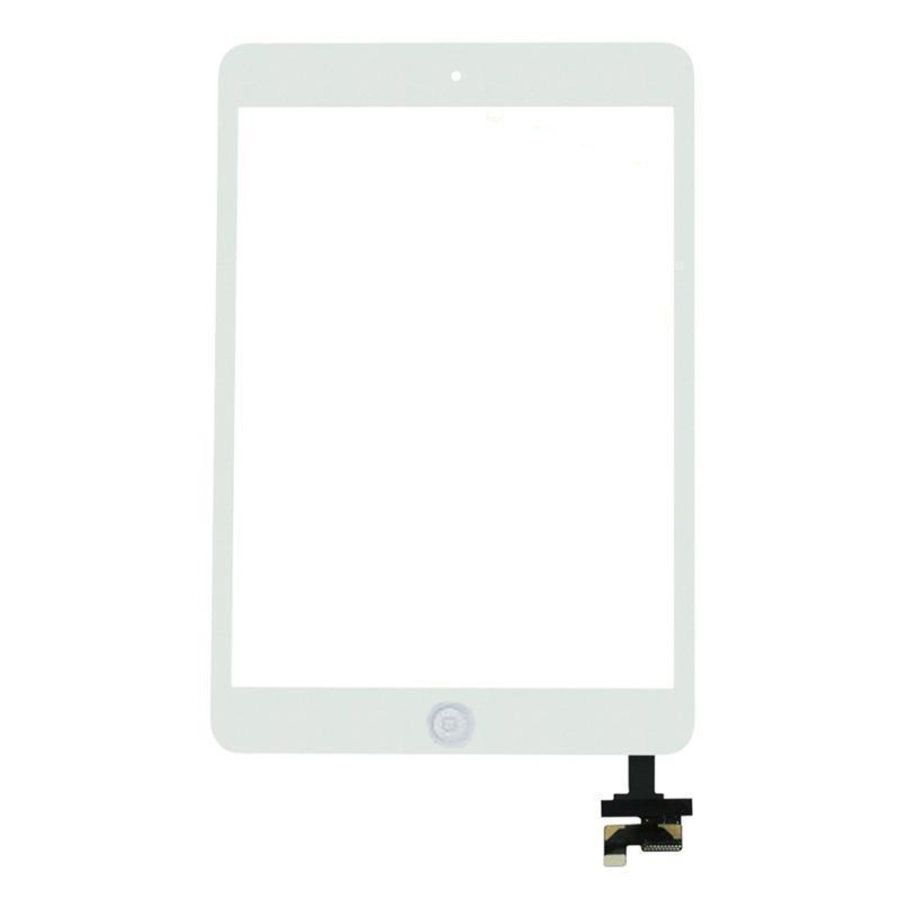 Apple iPad Mini Glas-2