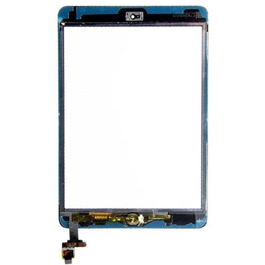Apple iPad Mini 2 Glas-3