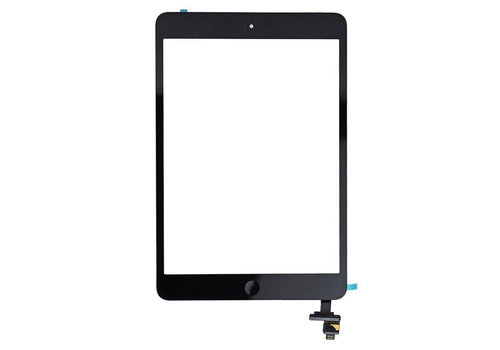 Apple iPad Mini 2 display