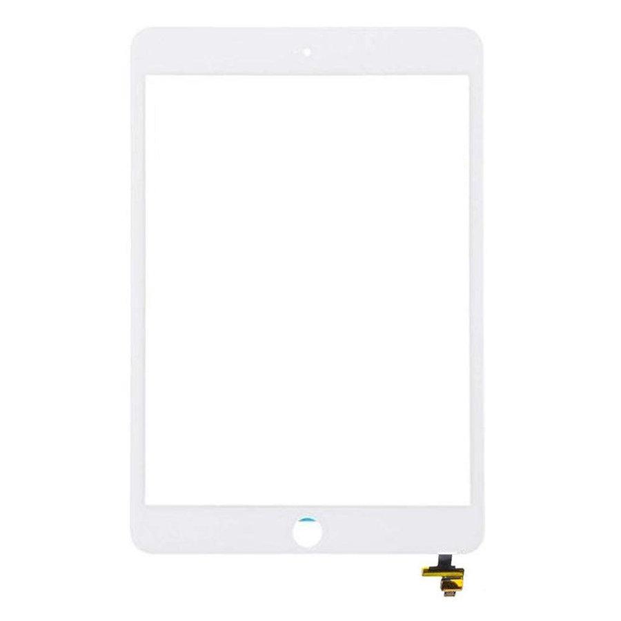 Apple iPad Mini 3 Glas-2