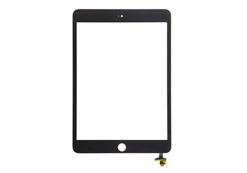 Apple iPad Mini 3 Glas