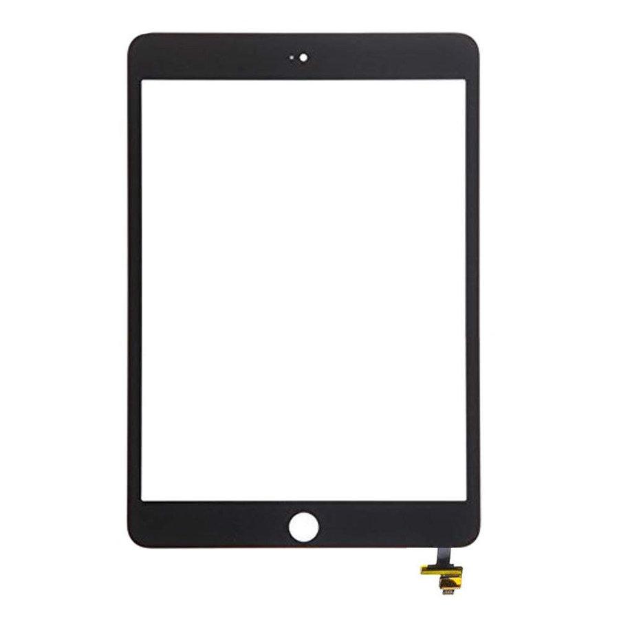 Apple iPad Mini 3 scherm-1
