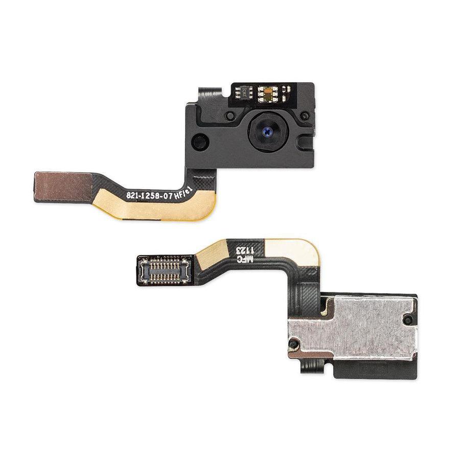 iPad 3 vorne Kamera-1
