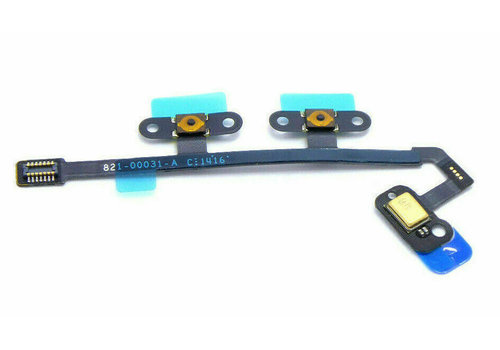 Apple iPad Air volume buttons flexcable