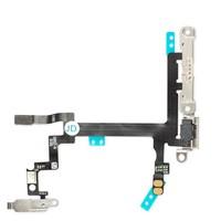 iPhone 5 ein und aus Tasten Flexkabel