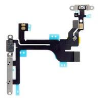 iPhone 5c aan en uit knop flexkabel