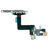 iPhone 6s plus on and off button flexcable