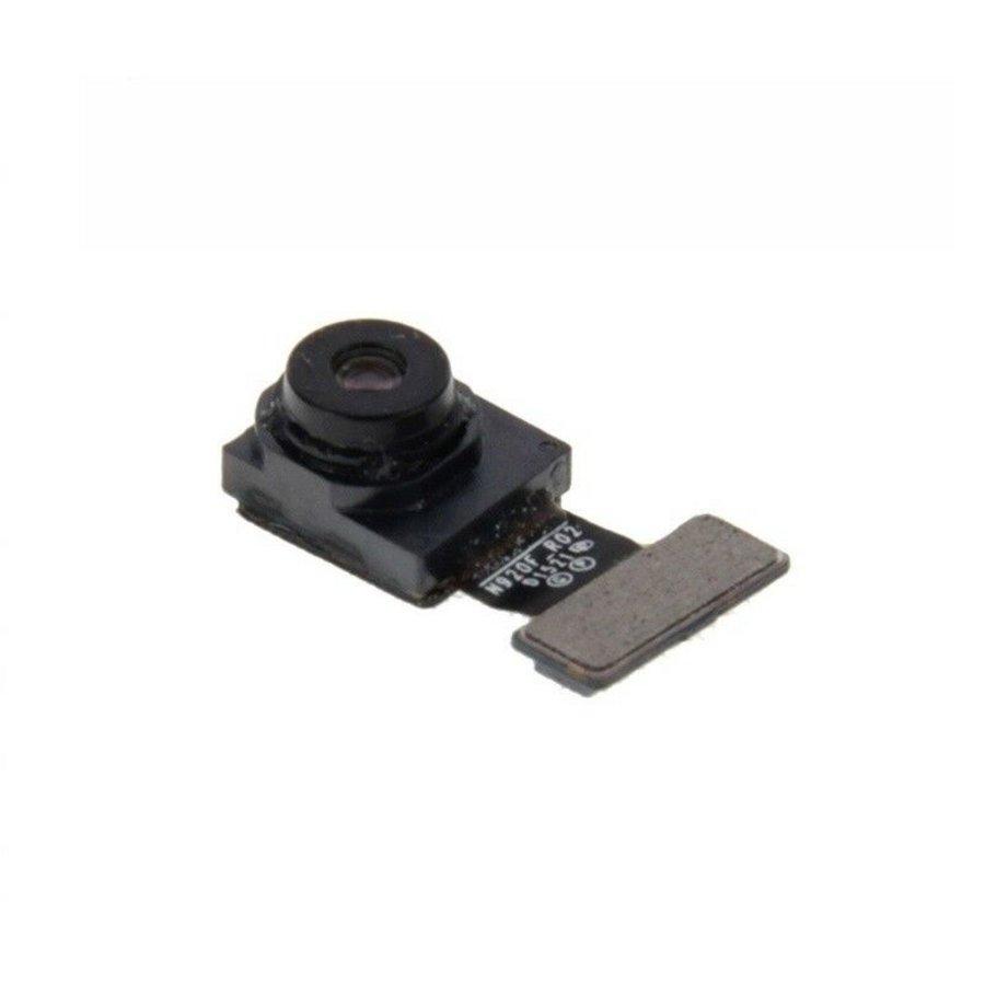 Samsung Galaxy S6 Edge Plus vorne Kamera-1