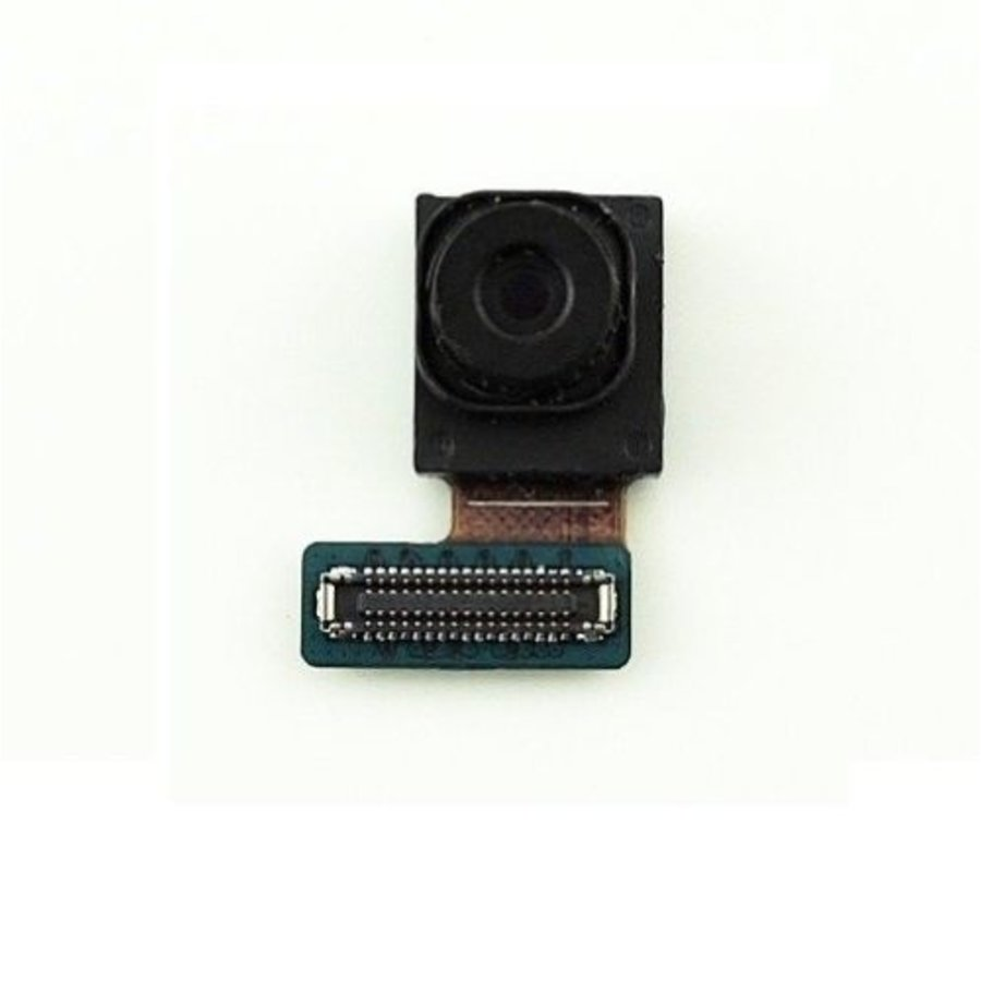 Samsung Galaxy S7 Edge frontcamera-1