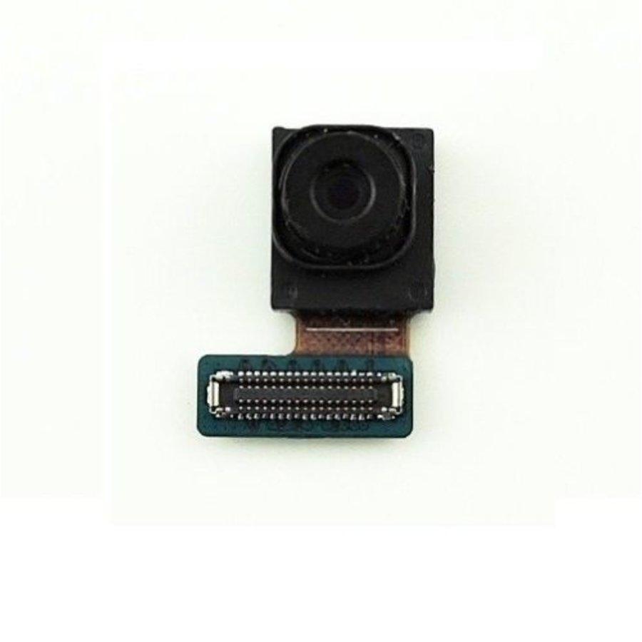 Samsung Galaxy S7 Edge vorne Kamera-1