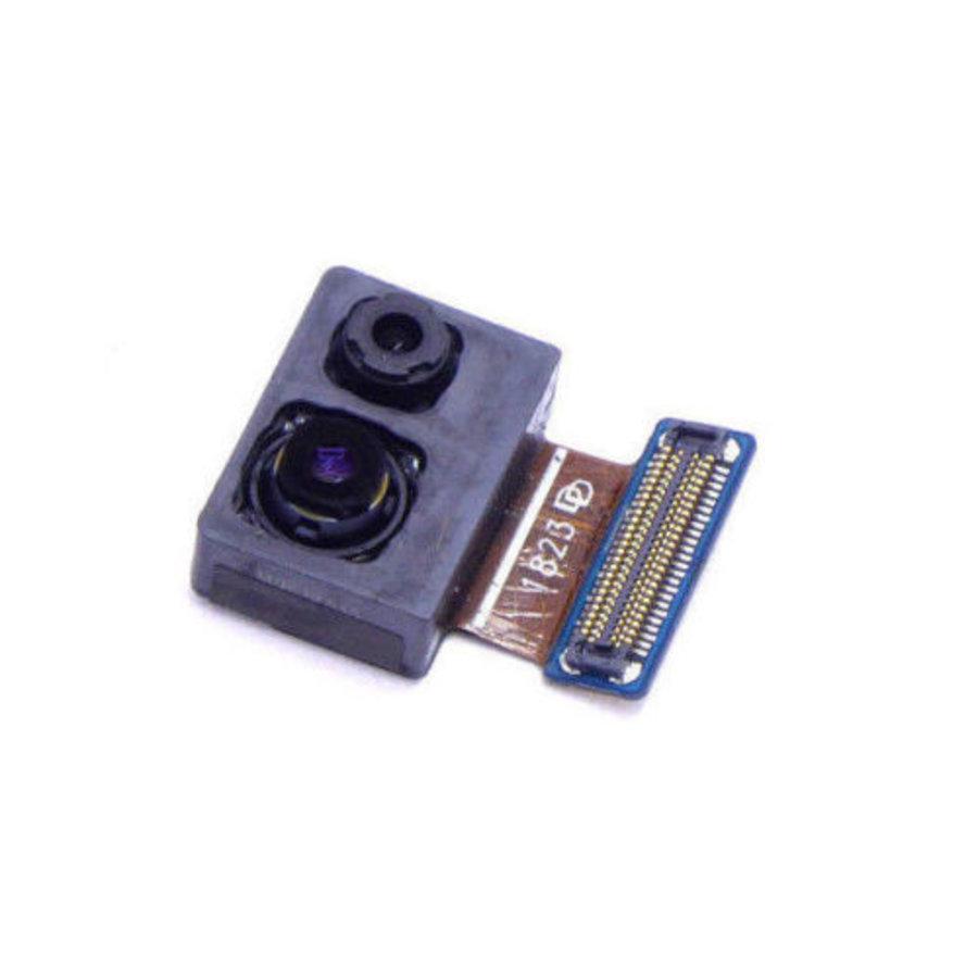 Samsung Galaxy S9 voor camera-1