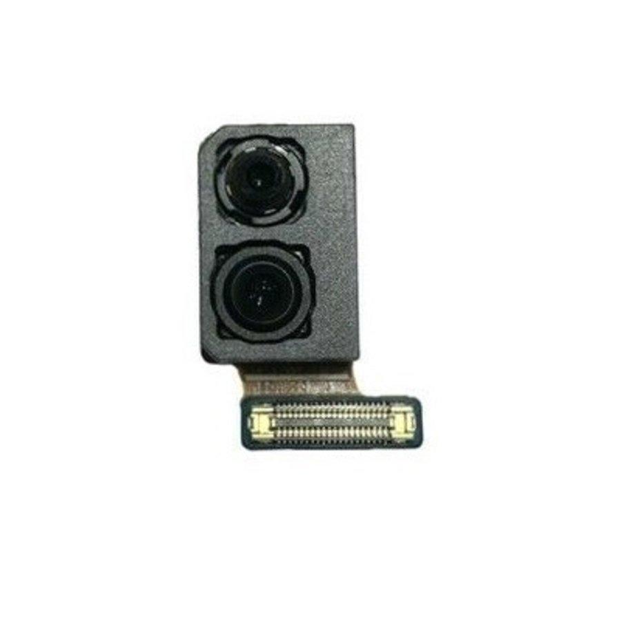Samsung Galaxy S10 Plus vorne Kamera-1