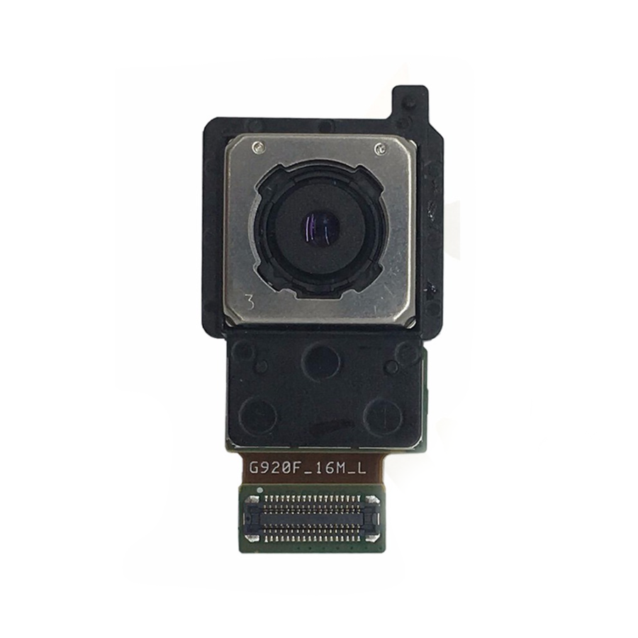Samsung Galaxy S6 achter camera-1