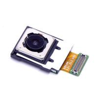 Samsung Galaxy S8 Plus achter camera