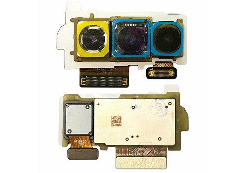 Samsung Samsung Galaxy S10 Plus frontcamera