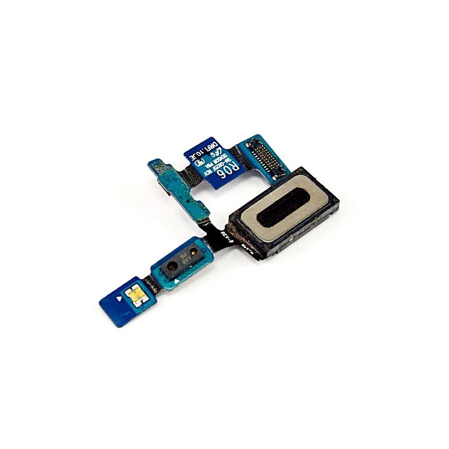 Samsung Galaxy S6 Edge oorspeaker-1