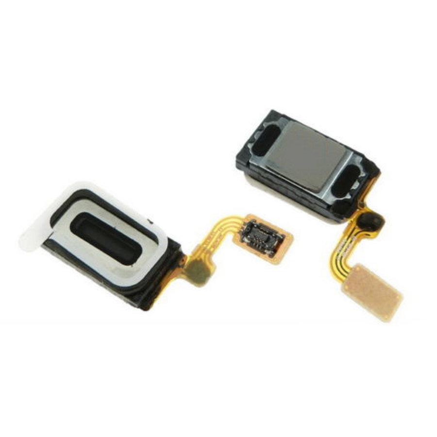 Samsung Galaxy S6 Edge Plus oorspeaker-1