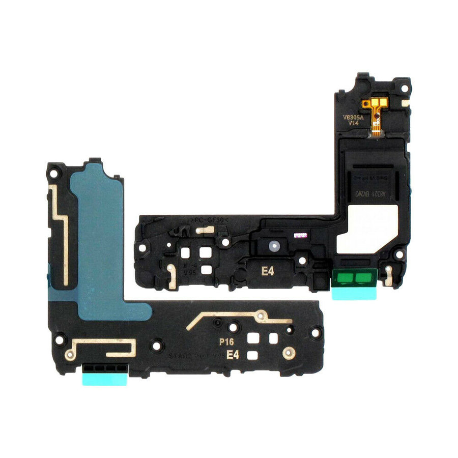 Samsung Galaxy S9 lautsprecher-1