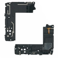 Samsung Galaxy S9 Plus luidspreker