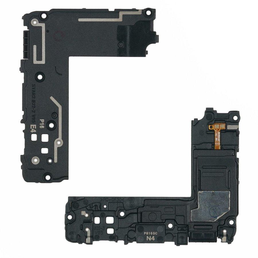 Samsung Galaxy S9 Plus loudspeaker-1