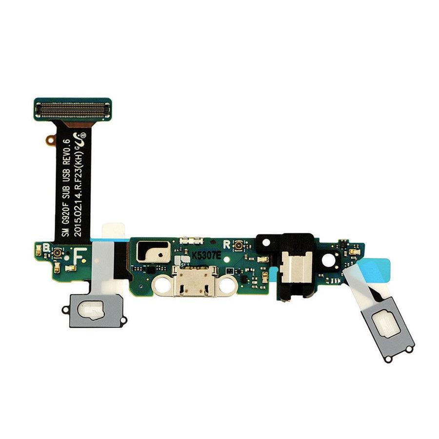 Samsung Galaxy S6 dock connector-1