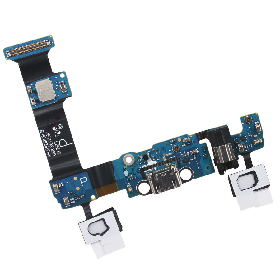 Samsung Galaxy S6 Edge Plus dock connector-1