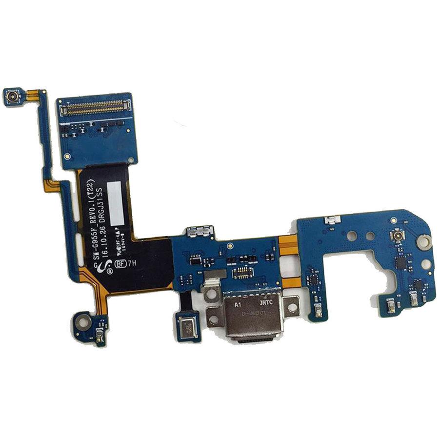 Samsung Galaxy S8 Plus dock connector-1