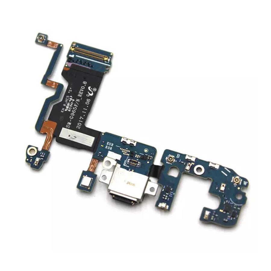 Samsung Galaxy S9 ladebuchse-1