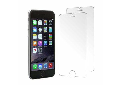 iPhone screenprotector