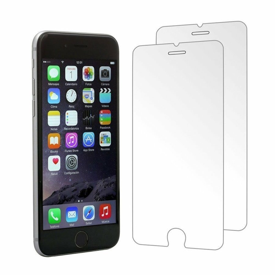iPhone Panzerglas-1