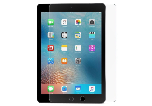 iPad screenprotector
