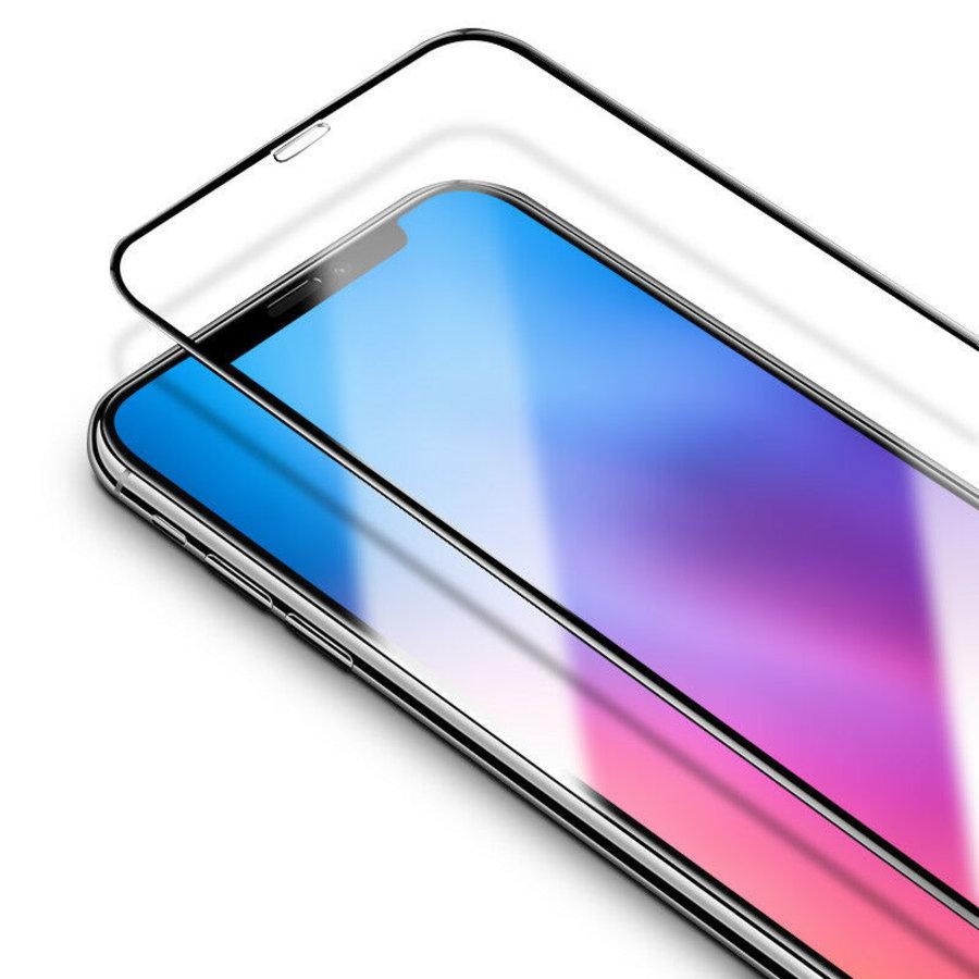 iPhone 9D beschermglas-3