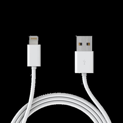 Opladers & kabels