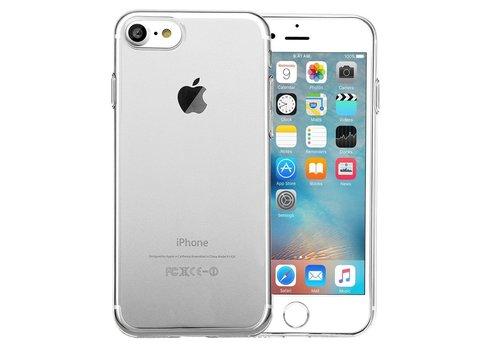 iPhone 6 / 6S Hülle Transparent Case