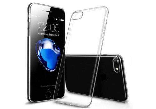 iPhone 7 Plus/ 8 Plus Cover Transparant Case