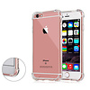 iPhone 6 / 6S Hoes Transparant Shockproof Case