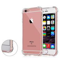 thumb-iPhone 6 Plus/ 6S Plus Hülle Transparent Shockproof Case-1