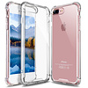 iPhone 7 Plus/ 8 Plus Hülle Transparent Shockproof Case