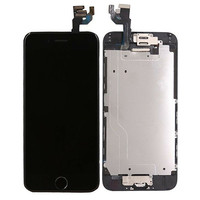 thumb-Apple iPhone 6 pre-assembled display and LCD-1