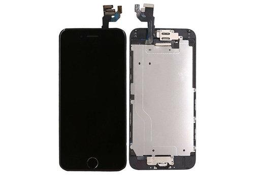 Apple iPhone 6 voorgemonteerd scherm en LCD