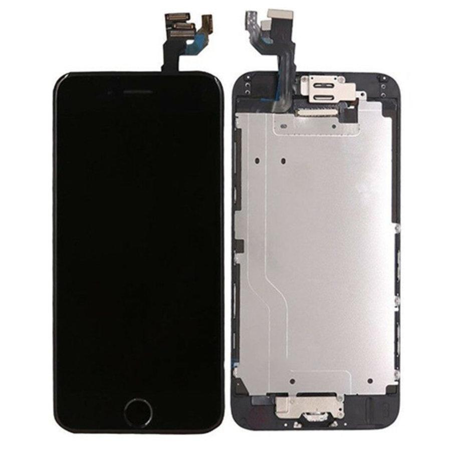 Apple iPhone 6 voorgemonteerd beeldscherm en LCD-1