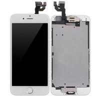 thumb-Apple iPhone 6 Vormontierte Bildschirm und LCD-2